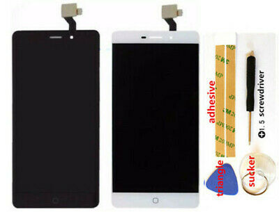 Replacement Touch Screen Digitizer Glass/LCD Display Assembly For Elephone P9000