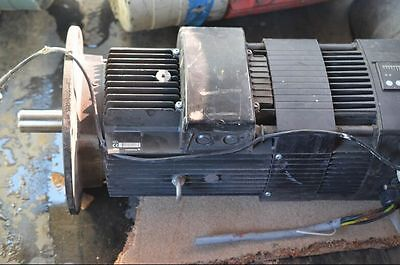 Used GRUDFOSS 132SC2-38FF265-B 7.5KW Water Pump MOTOR Tested