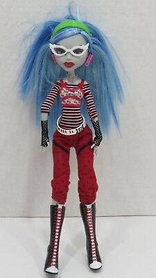 monster high first wave ghoulia yelps 14 50 picclick