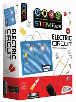 build your own circuit board kit kids make your own electrical