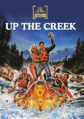 COMEDY-Up The Creek  (US IMPORT)  DVD NEW