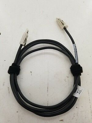Genuine EMC  HSSDC2 To HSSDC2 Server Fiber Channel Cable 038-003-509