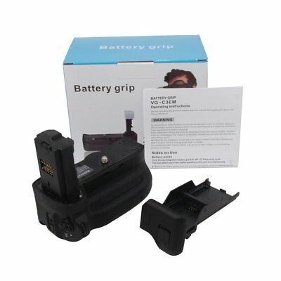 VGC3EM Battery Grip Holder For Sony A9 A7RIII a7iii a7r3 Hold NP-FZ100 Battery A