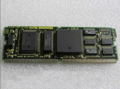 Used Fanuc Memory Daughter Board A20B-2900-0142 Tested