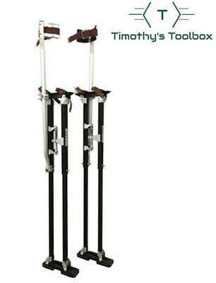 """Extra Tall PRO Stilts 48""""-64"""" by Renegade"""