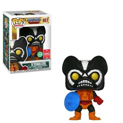 Masters Of The Universe Stinkor Pop 657