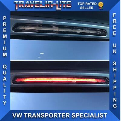 VW T6 Transporter LED Rear Brake Light Smoked / Clear Great Quality Brand New