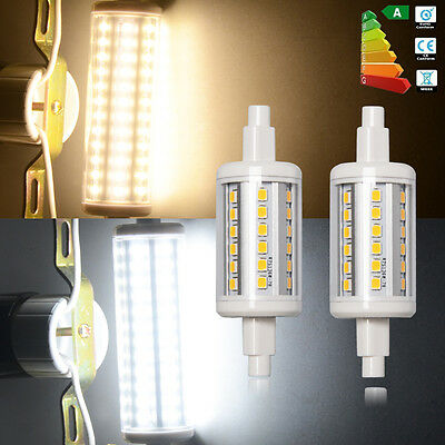 1/2/3x R7S J78 J118 LED Security Floodlight Bulb Replaces Halogen High Bright UK