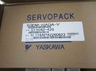 1PC NEW IN BOX Yaskawa servo driver SGDM-10ADA-V SGDM10ADAV free shipping#T2