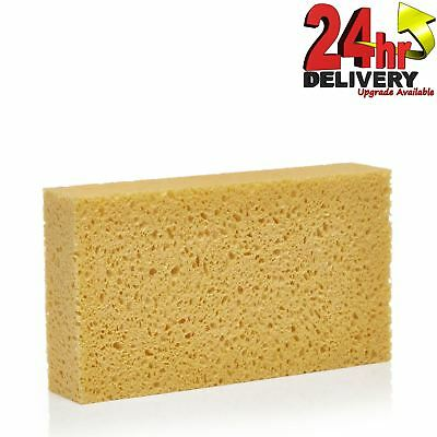 Durable & Hard Wearing Celloluse Vehicle Sponge For Car & Domestic Use