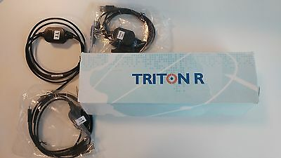 Tetis/Triton R New in box with programming cable