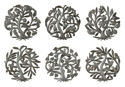 Beyond Borders Graceful Tree Collection - Set of Six