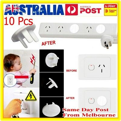 Protective Baby Child Safety Power Board Covers Socket Outlet Point Plug