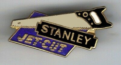 Home Depot lapel pin Stanley Tools