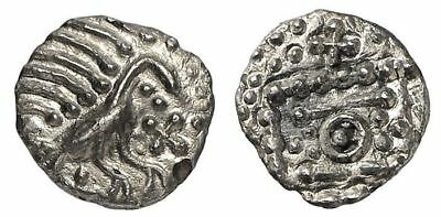 Anglo-Saxon, Continental issues, Frisia (Dorestad), AR Sceat / SCBC 790K (789)