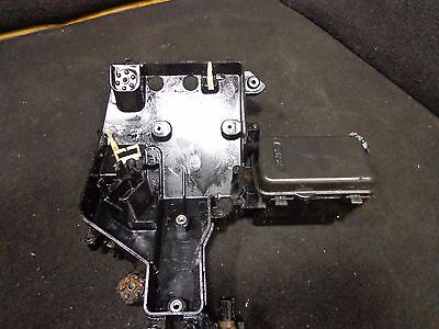 Electrical BRacket 60v-81948-00-00 Yamaha 200 225 250 300 Hp Outboard BOat Part