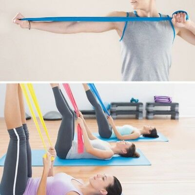Pull-Up Assist Bands Cross Training Exercise Stretch Resistance Mobility Bands