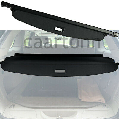 For Jeep Grand Cherokee 2011-2018 Trunk Blind Cargo Cover Luggage Security Shade