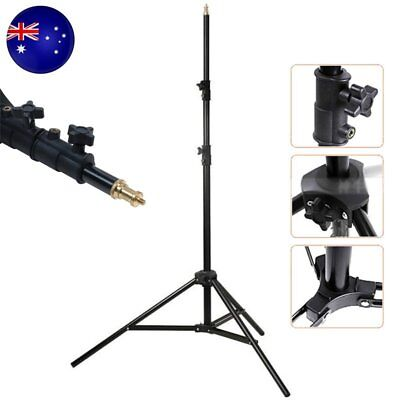 Godox SN-304 2m Foldable Light Stand For Strobe Flash Holder Umbrella Bracket