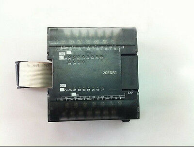 1PC Used Omron PLC CP1W-20EDR1 Tested