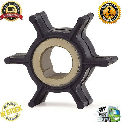 50HP 3cyl 2T Water Pump IMPELLER 6H4-44352 676 18-3068 fit Yamaha Outboard 25HP
