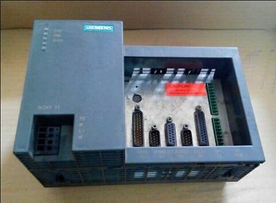 Used SIEMENS 6FC5510-0BA00-0AA0 control system Tested