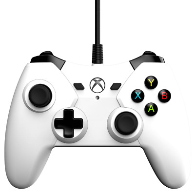Xbox ONE licensed controller White