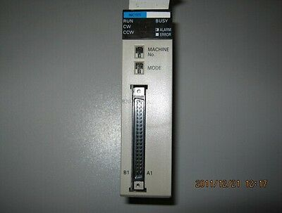 1Pcs Used OMRON C200H-NC111 NC UNIT  Tested