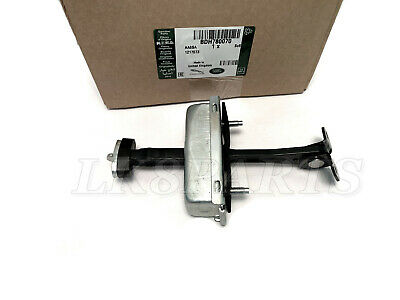 Land Rover LR3 LR4 Range Rover Sport Genuine Door Check BDH780070 New