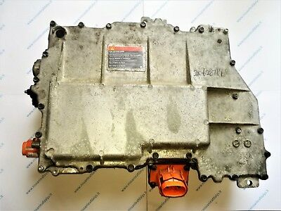 2011 2012 Nissan Leaf Junction Block, Box Assembly, 292C0-3NA0B