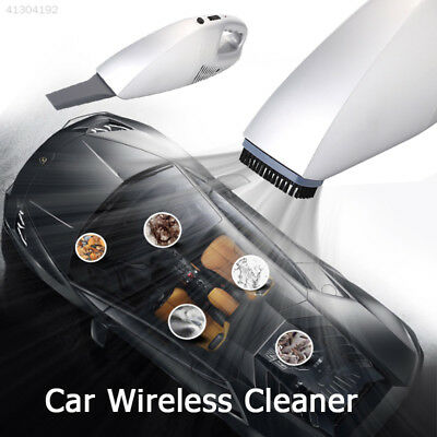 Car Cordless Cleaner Dust Collector 3.6V 60W Rechargeable Pet Hair Durable 220V
