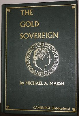 THE GOLD SOVEREIGN by Michael Marsh
