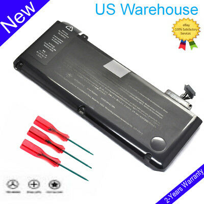 "OEM Genuine Original Macbook Pro 13"" A1278 2009 2010 2011 2012 battery A1322 USA"