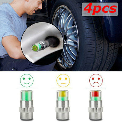 TPMS Tire Pressure Monitoring LH Car Valve Security Durable Precise Tyre