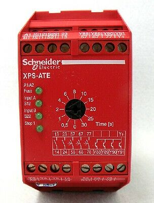1PCS NEW SCHNEIDER Safety relay XPS-ATE XPSATE5110