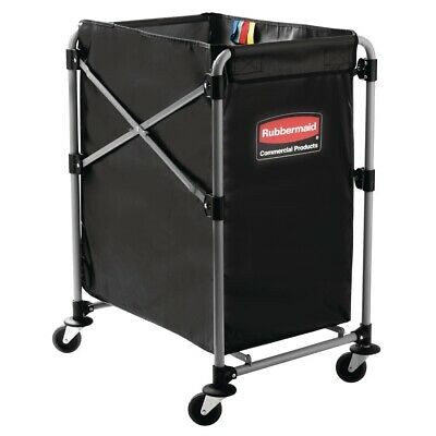 Rubbermaid X-Cart 150Ltr (Next working day UK Delivery)