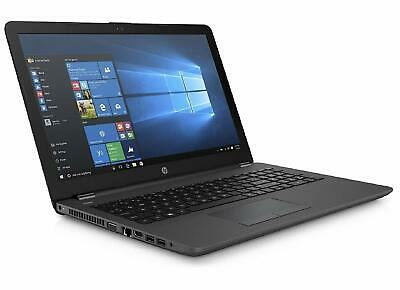 "Notebook Hp 255 G6 3Vj25Ea 15,6"" A6-9225U Ram 8Gb Ssd 256Gb Win 10 Pro Gar Ita"