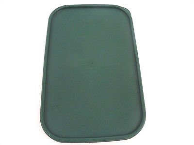 Tupperware Green Replacement 1610 Modular Mate Lid Cover Only Rectangle
