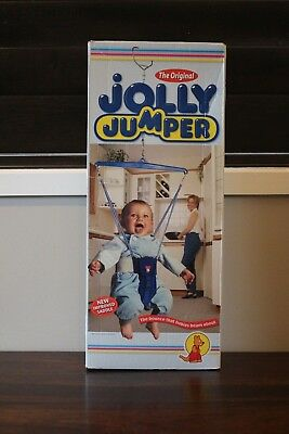 Baby Jolly Jumper. Great for little one. Used in good condition.