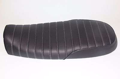 S4070 BMW R45 R65 R65LS 1979-1986 solo low profile cafe racer seat CODE