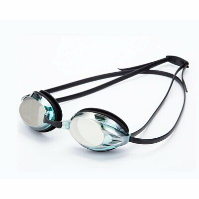Silicone Anti Fog UV Protection Swimming Goggles for Men Women Adult Gents Lady