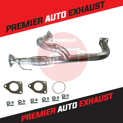 Fits 2005 2006 2007 2008 2009 2010 Honda Odyssey Front Pipe 3.5L