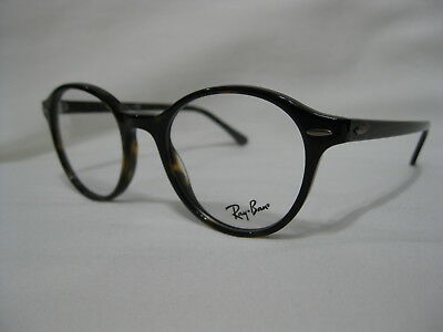 Brand New 100% Authentic Ray-Ban RB7118 2012 RX7118  Eyeglasses Frame 48MM