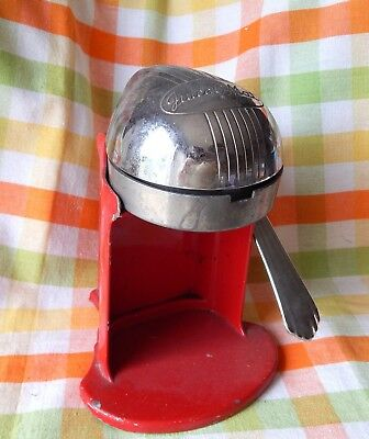 Vintage manual citrus press/orange juicer instant no. 1 with.