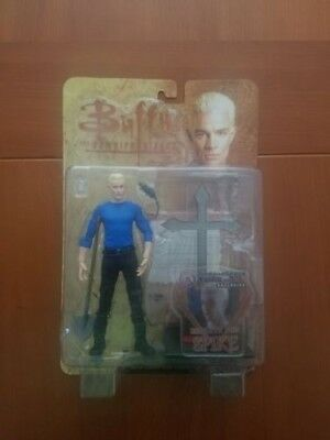 """Spike """"Beneath You"""" - 6"""" Diamond Select Action Figure (Time and Space Toys)"""