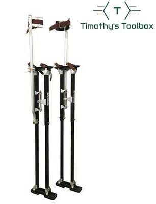 """Extra Tall PRO Stilts 36""""-48"""" by Renegade"""