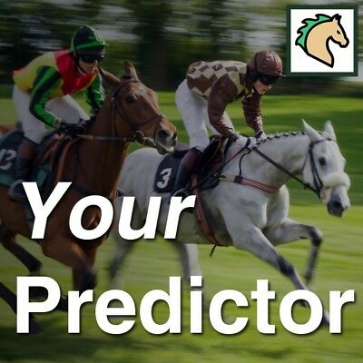 Your Predictor - Horse Racing Prediction and Ratings Software