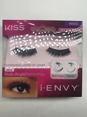 a20efb576a8 i_ENVY_Kiss Multi_Angle_Technology Layers Eyelash Volume_Long_Blooming  05_#KBI05