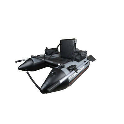 Savage Gear Belly Boat High Rider 170 Belly-Boot Angelboot The Flagship