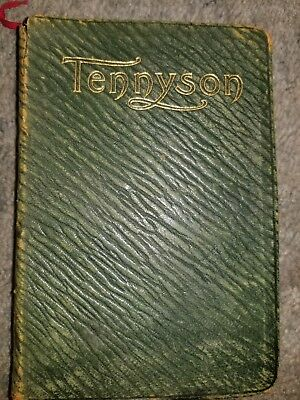 alfred lord tennyson short poems